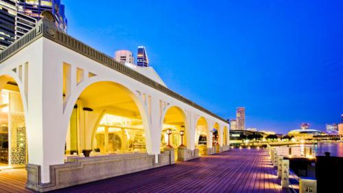 Clifford Pier (Singapore)