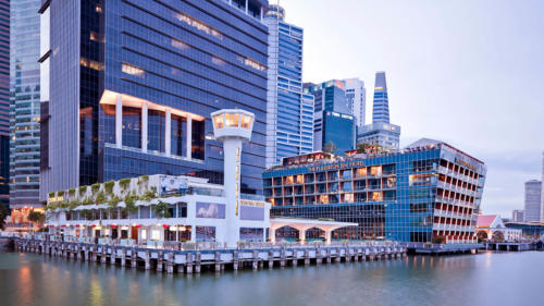 Customs House (Singapore)