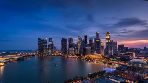 The Fullerton Heritage (Singapore)