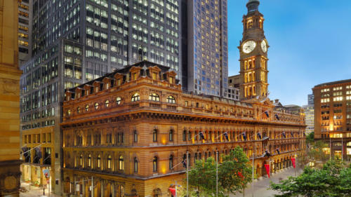 The Westin Sydney (Australia)